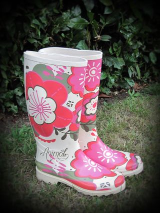 Wellie love 1