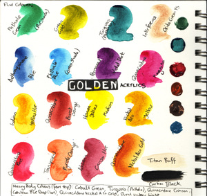 Golden_acrylics