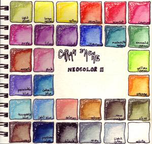 Neocolors